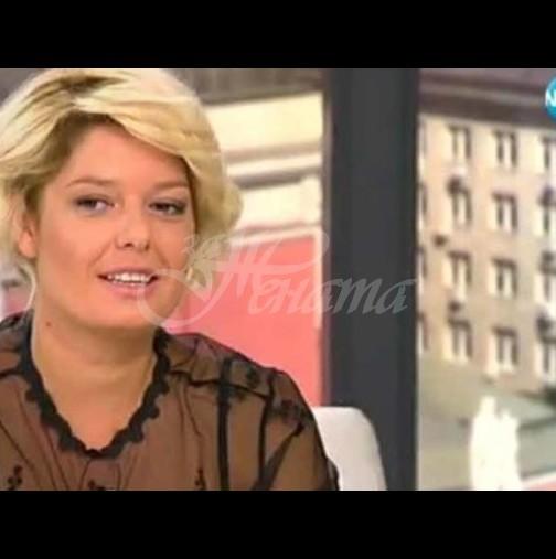 Александра Сърчаджиева с голяма промяна от много време насам