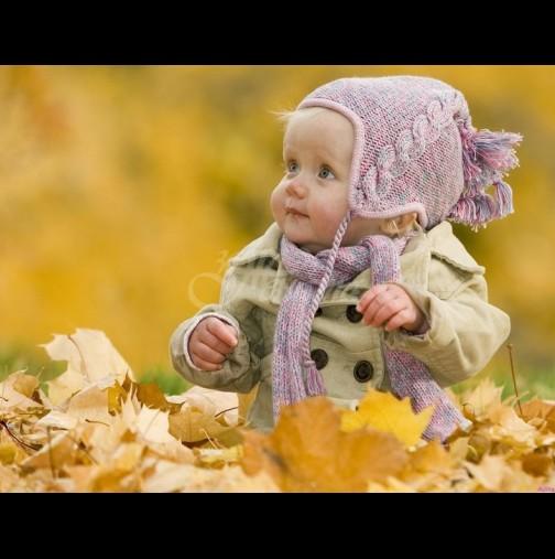 10 причини защо родените през октомври са много, много специални: