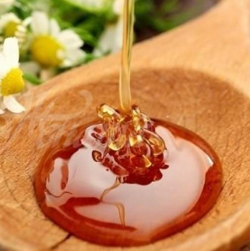 Защо по- добро лекарство от 1 лъжица мед няма