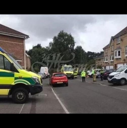 Показаха снимка на българското момче, което се самоуби с цианид в Англия