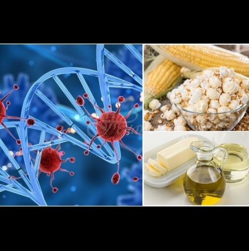 Невидимата заплаха - храните, които имат доказано канцерогенен ефект, но не подозираме, че предизвикват рак: