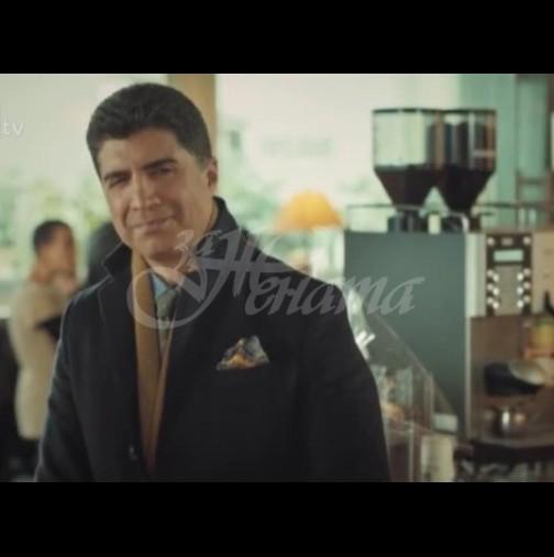 Утре в сериала Завинаги-Есма се опитва да уреди брака на сина си, Сюрея вдига скандал
