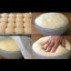 Най-пухкавото тесто, без яйца и мляко. Питка, милинки, пица, пайове - става за ВСИЧКО!