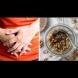 4 домашни лека с орехи - първа помощ при заболявания на стомаха, панкреаса и черния дроб: