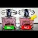 6 изпитани начини да разберем дали ни е фалшив парфюма