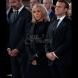 Бриджит Макрон скандализира с тоалета си на погребението на Жак Ширак - прекалено ли е? (Снимки):