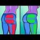 9 упражнения, които премахват асиметрията на тялото и ускоряват метаболизма (Снимки)