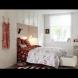 Супер идеи как да спечелим още място в малката спалня: