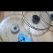 Как да измием наслоената мръсотия под ръба на капака на тенджерата - 10 минути, 2 продукта и светва до блясък: