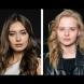 Ето така изглеждат турските актриси и техните руски колежки на същата възраст