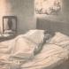 Нормално ли е да спим на леглото или дивана на починал роднина