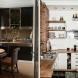 Интериорни решения за малки кухни (Галерия)