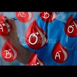 Хората, които притежават тази кръвна група са целунати от Господ