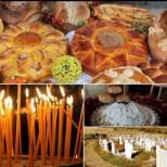 Архангелова Задушница предстои-Ето как да се подготвите-Правила пир посещение на гробищата
