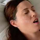 Няколко смъртни опасности крие хъркането при жените нощем