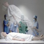Разкриха загадката на смъртта-Ето кога душата напуска материята и какво се случва с нея