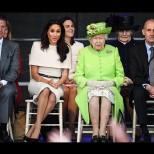 Тихата война между Елизабет II и Меган е вече факт-Кралицата махна фотос на Меган от дневната си-Снимки-доказателства