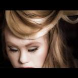 Маделин, която преобърна света на модата - тя е 22-годишен супермодел със синдром на Даун и е прекрасна! Нали? (Снимки):
