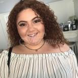 Жена стопи 100 килограма и стана холивудска звезда, сред най-търсените актриси
