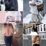 Най-актуалните съчетания пола-пуловер - 14 предложения