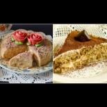 3 божествени вкуса, 3 разкошни бисквитени торти, за които не ти трябват печка и котлон: