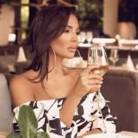 Николета Лозанова тъне в разкош в най-скъпарския хотел в Дубай /СНИМКИ/