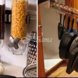16 неща, които всяка хитра домакиня иска да има в кухнята си (снимки)