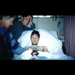 Мартин прекара в кома цели 12 години и разказа какво е усещал и чувал през това време (Снимки):