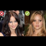 3 нюанса за коса, които свалят 10 години от лицето ви! /СНИМКИ/