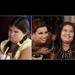 Помните ли дебеличката Хуанита от