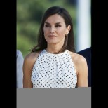 Кралица Летисия - пленително красива в Куба