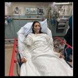 Нина Добрев със силен пристъп влезе по спешност в болница!