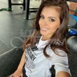 Преслава показа директно от фитнеса какви упражнения прави за страхотна форма