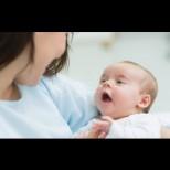 Тя роди бебе, което се ражда веднъж на 625 милиона случая!