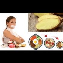 6 храни, които убиват апетита и са най-добрият помощник на диетата - бързо, лесно и трайно отслабване:
