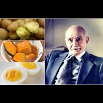 Прочутата 8-дневна диета на лечителя Петър Димков - невероятни резултати за седмица:
