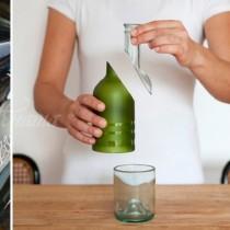 Повече бутилка няма да хвърлите като видите какви неща може да си направите за у дома (снимки)