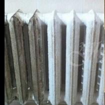 Как превърнах грозният радиатор в истинска красота за очите- гениални идеи (снимки)