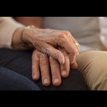 Те са общо на 211 години и са женени от 80 - най-старата женена двойка в света! Ето рецептата им за щастие: