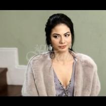 Известната турска актриса спомена за българските си корени и моменти от детството си