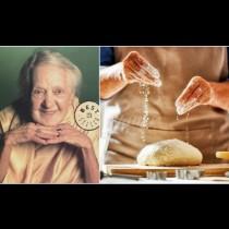 12 златни правила за хранене от жената, която доживя до 103 години - тайната на дълголетието: