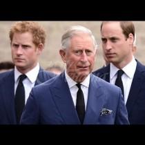 Кралското семейство се разтресе от чутовен скандал заради Меган и Даяна-Чарлз и Хари хвърлят огън и жупел един по друг