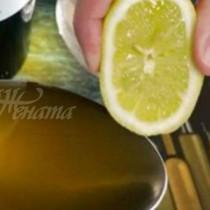Ползи за здравето от комбинацията лимон и зехтин