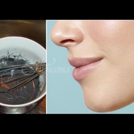 Домашна маска, която перфектно и в дълбочина почиства порите! Лицето ви ще засияе, чисто и свежо без вредна козметика!