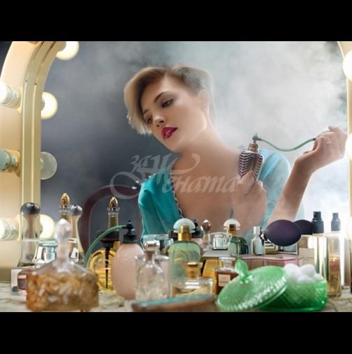 Ето как парфюмът ти да трае не 4, а 24 часа - 8 лесни трика за траен аромат: