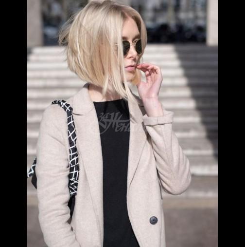 ТОП 6 прически за къса коса тази есен и зима