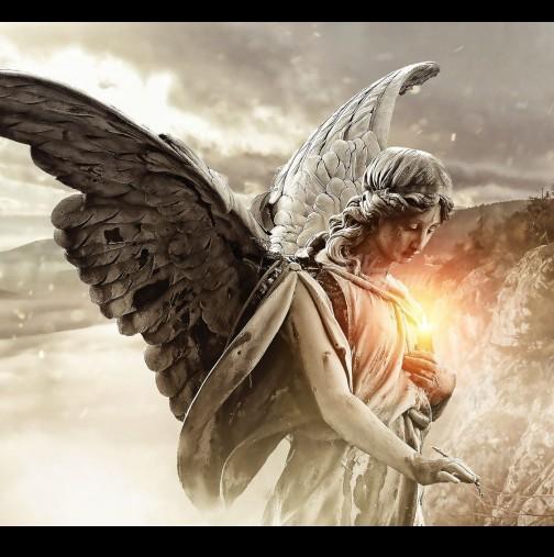 Трите зодии, които имат душа на ангел!