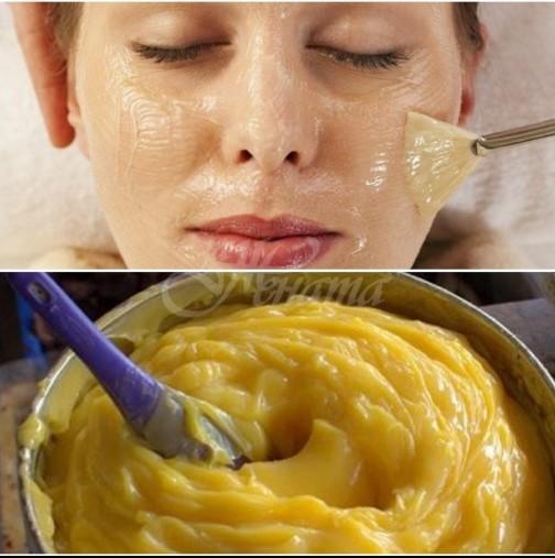 """Наричат го """"отрова за бръчки"""" - обновява кожата отвътре, незабавен филър-ефект след 7 процедури:"""