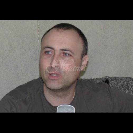 Руслан Мъйнов на косъм от смъртта: