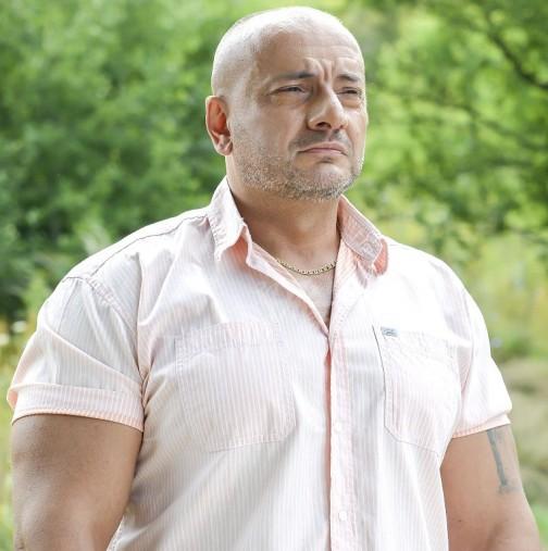 Ето я бившата на Венци от Фермата, която разби живота му и е на годините на дъщеря му (Снимка):